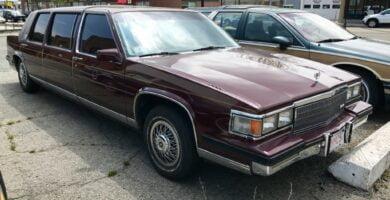 Limousine1986