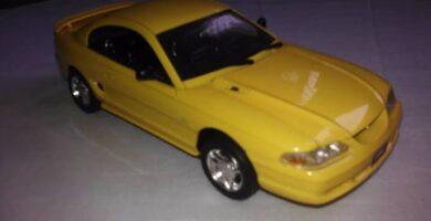 Mustang1997