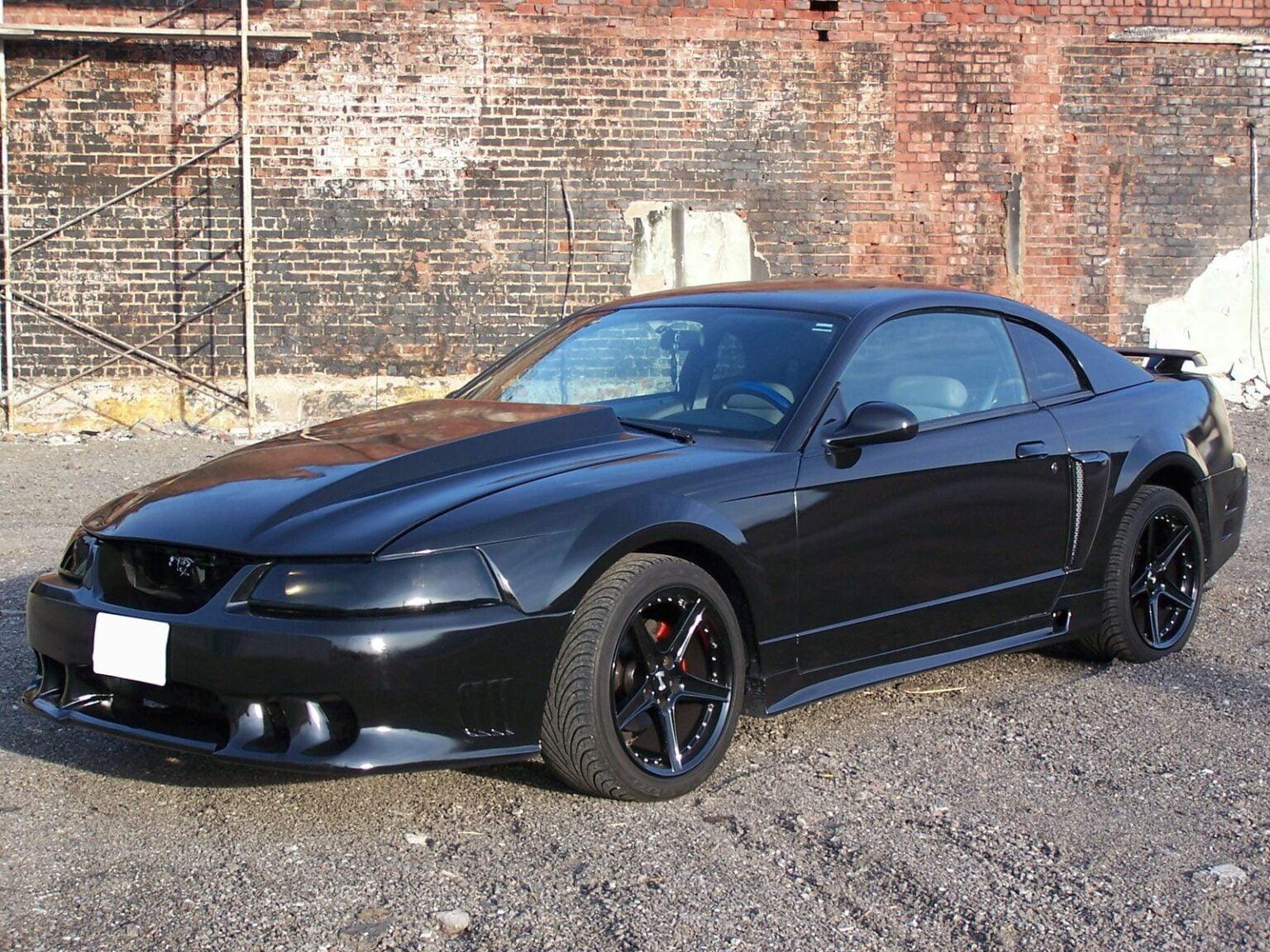 Mustang2000