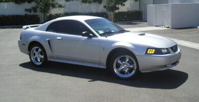 Mustang2001