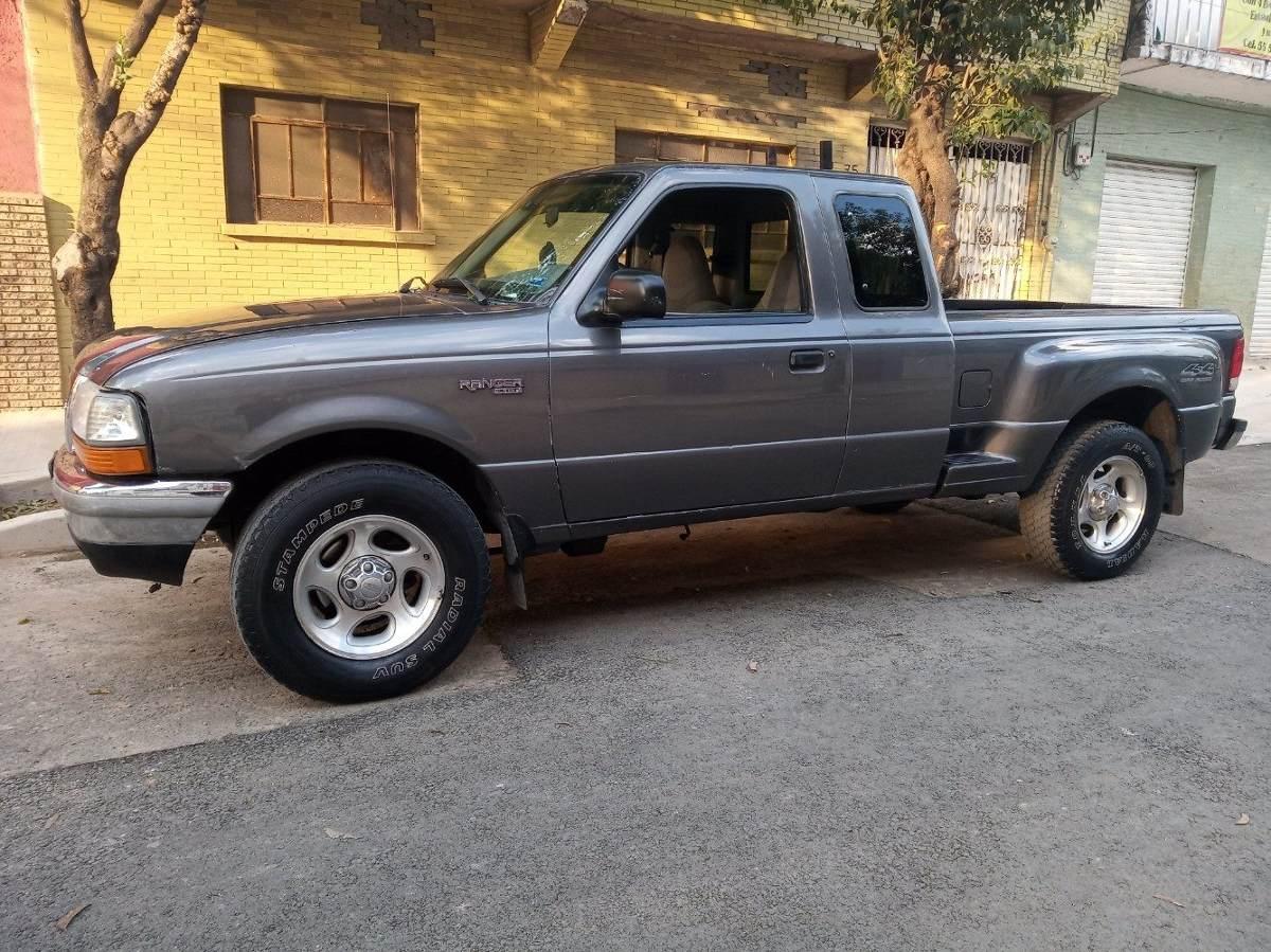 Ranger2000