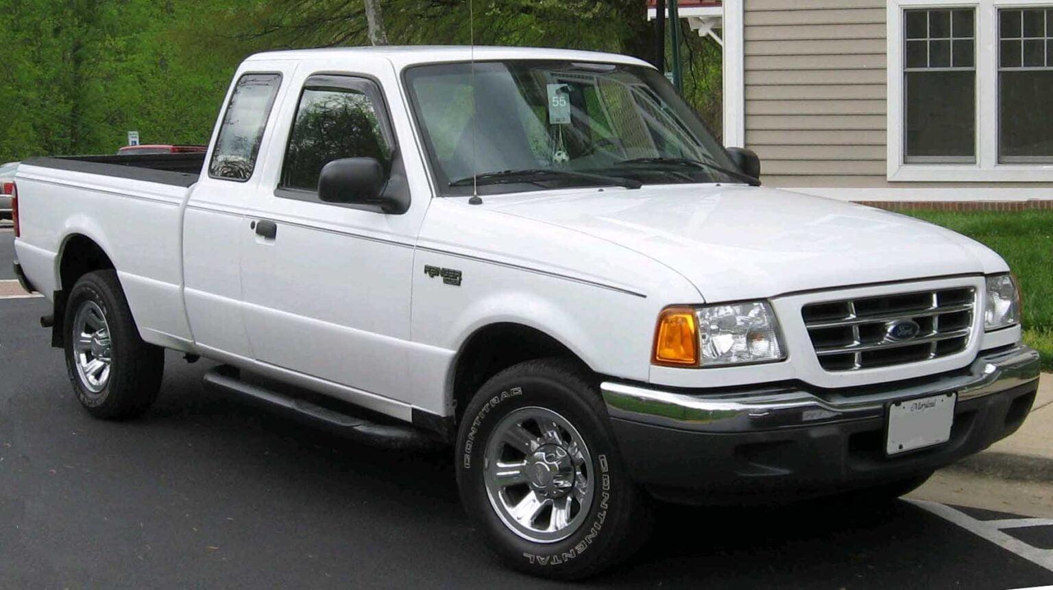 Ranger2001