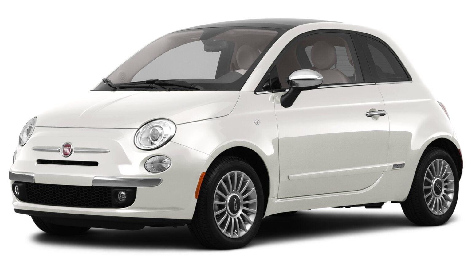 Catalogo De Partes Fiat 500 2012 Autopartes Y Refacciones