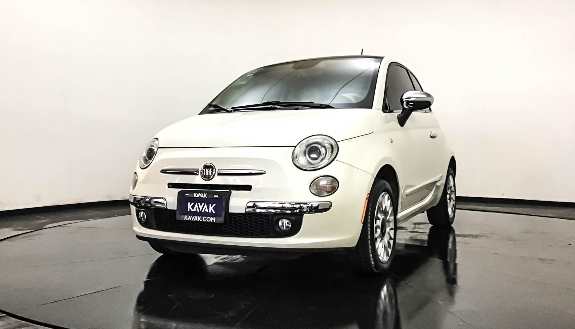 Catalogo De Partes Fiat 500 2014 Autopartes Y Refacciones
