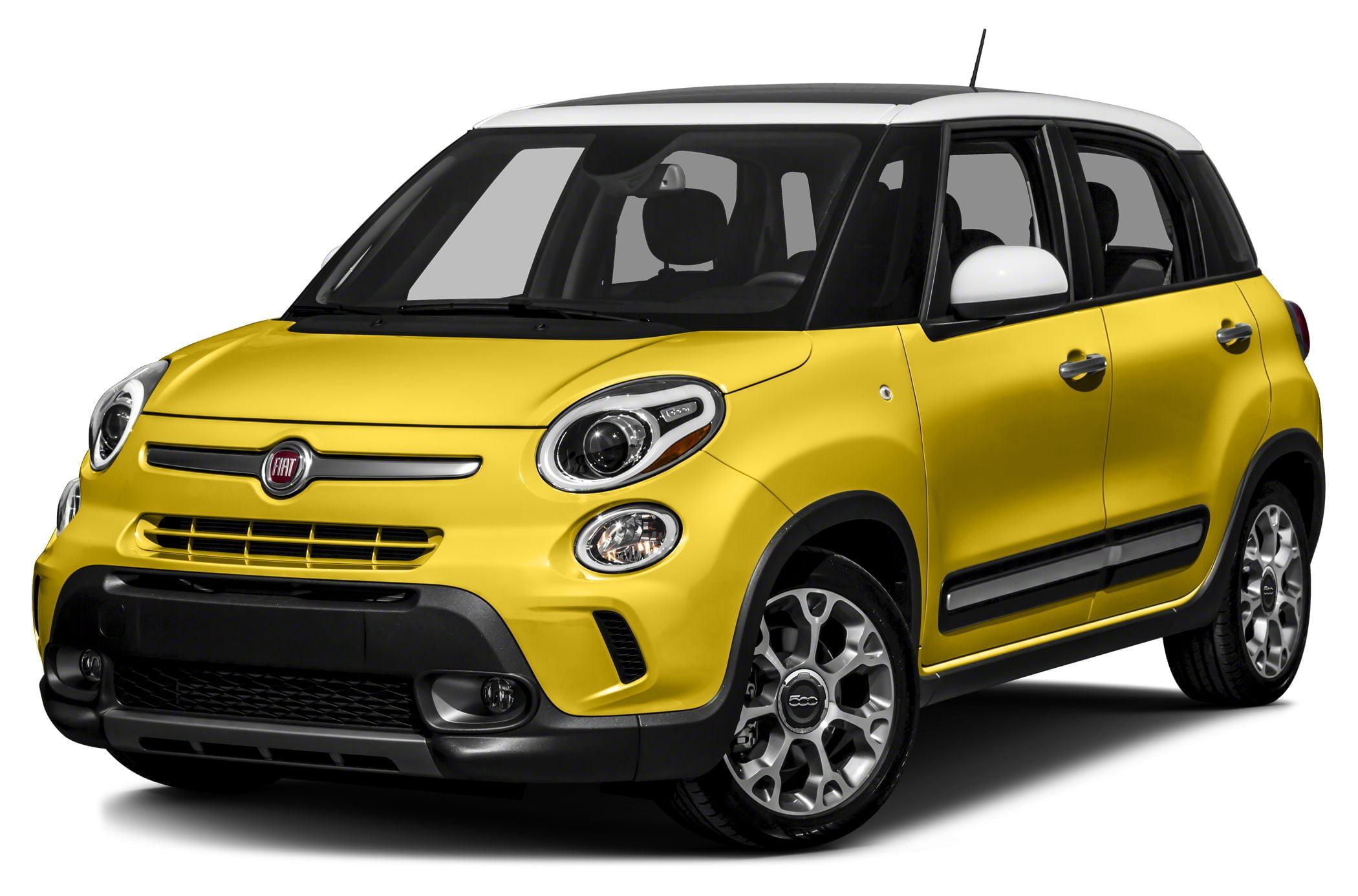 Catalogo De Partes Fiat 500l 2015 Autopartes Y Refacciones