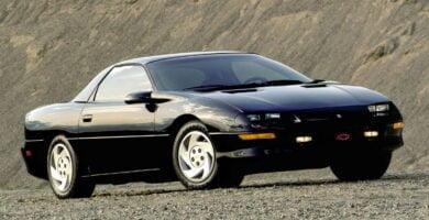 Camaro1993
