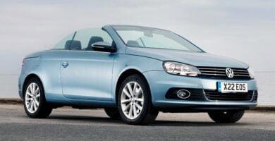 Catalogo de Partes EOS 2011 VW AutoPartes y Refacciones