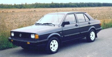 Catalogo de Partes FOX 1987 VW AutoPartes y Refacciones