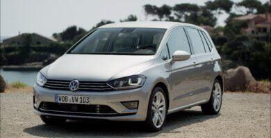 Catalogo de Partes GOL SPORTSVAN 2014 VW AutoPartes y Refacciones