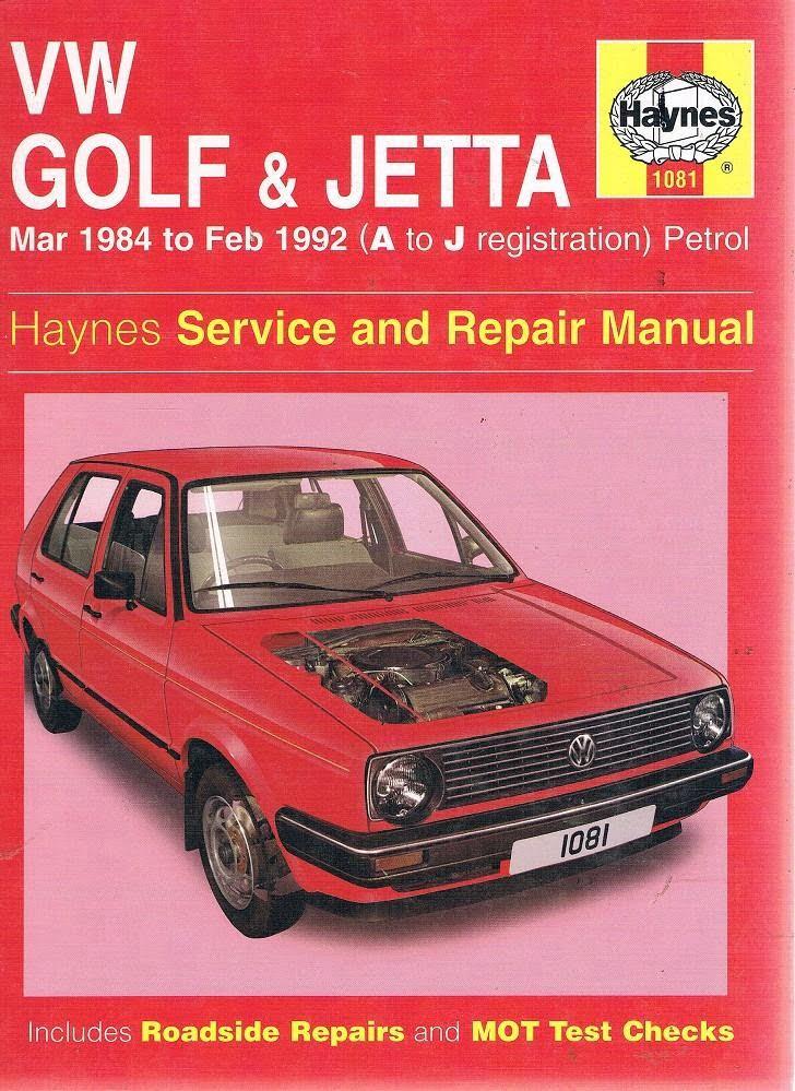 Manual-Golf-Jetta-1984-1992