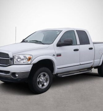 Manual de Usuario DODGE Ram 2500 2010 en PDF Gratis