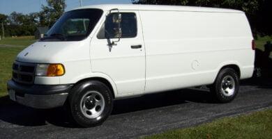 Wagon2003