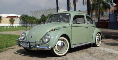 Catalogo de Partes VOCHO SEDAN 1966 VW AutoPartes y Refacciones