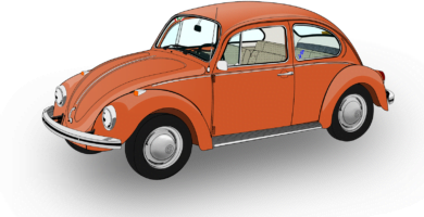Catalogo de Partes VOCHO SEDAN 1972 VW AutoPartes y Refacciones