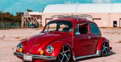 Catalogo de Partes VOCHO SEDAN 1991 VW AutoPartes y Refacciones