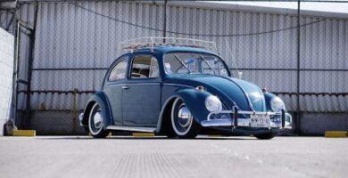 Catalogo de Partes VOCHO SEDAN 1992 VW AutoPartes y Refacciones