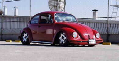 Catalogo de Partes VOCHO SEDAN 2000 VW AutoPartes y Refacciones