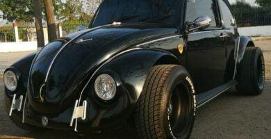 Catalogo de Partes VOCHO SEDAN 2001 VW AutoPartes y Refacciones