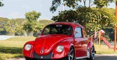Catalogo de Partes VOCHO SEDAN 2003 VW AutoPartes y Refacciones