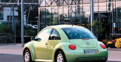 Catalogo de Partes BEETLE 2000 VW AutoPartes y Refacciones