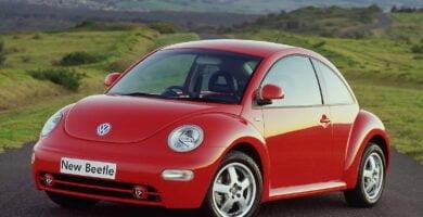 Catalogo de Partes BEETLE 1999 VW AutoPartes y Refacciones
