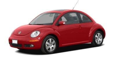 Catalogo de Partes BEETLE 2008 VW AutoPartes y Refacciones