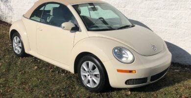 Catalogo de Partes BEETLE 2009 VW AutoPartes y Refacciones