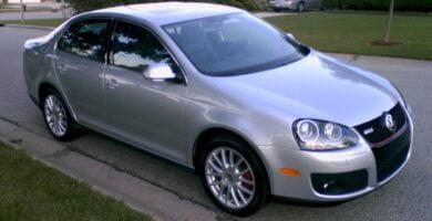 Catalogo de Partes BORA 2006 VW AutoPartes y Refacciones