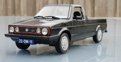 Catalogo de Partes CADDY 1983 VW AutoPartes y Refacciones
