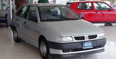 Catalogo de Partes DERBY 1995 VW AutoPartes y Refacciones