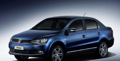 Catalogo de Partes VOYAGE 2014 VW AutoPartes y Refacciones