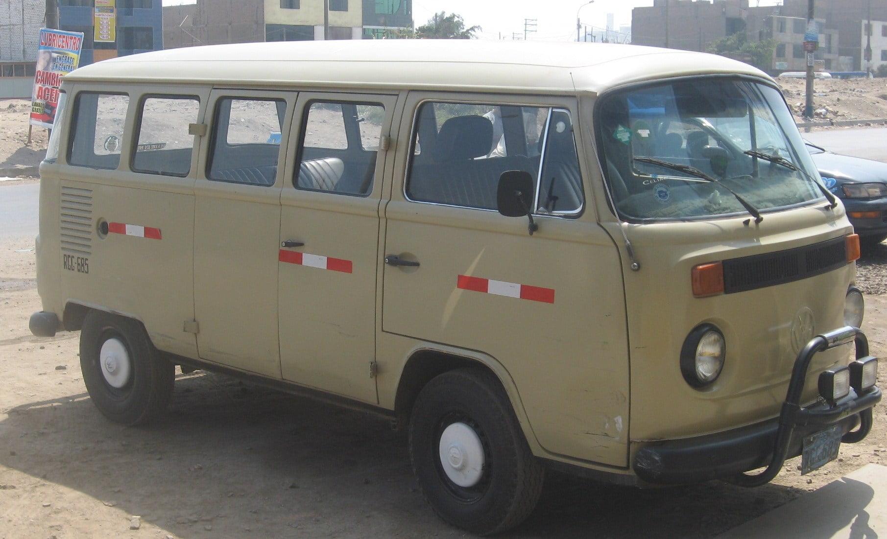 Catalogo de Partes COMBI 1992 VW AutoPartes y Refacciones