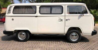 Catalogo de Partes COMBI 1995 VW AutoPartes y Refacciones