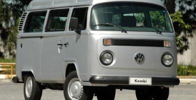Catalogo de Partes COMBI 1999 VW AutoPartes y Refacciones