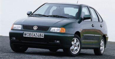 Catalogo de Partes DERBY 1996 VW AutoPartes y Refacciones