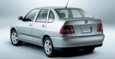 Catalogo de Partes DERBY 1997 VW AutoPartes y Refacciones