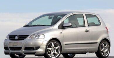 Catalogo de Partes FOX 2004 VW AutoPartes y Refacciones