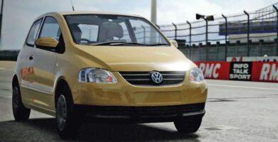 Catalogo de Partes FOX 2011 VW AutoPartes y Refacciones