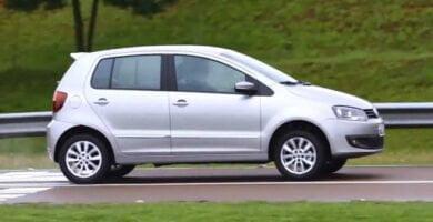 Catalogo de Partes FOX 2014 VW AutoPartes y Refacciones