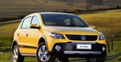 Catalogo de Partes GOL 2010 VW AutoPartes y Refacciones