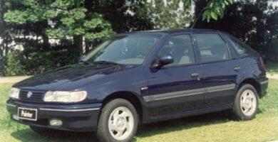 Catalogo de Partes POINTER 1994 VW AutoPartes y Refacciones