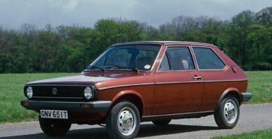 Catalogo de Partes POLO 1975 VW AutoPartes y Refacciones