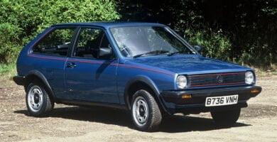 Catalogo de Partes POLO 1982 VW AutoPartes y Refacciones