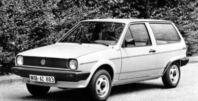 Catalogo de Partes POLO 1986 VW AutoPartes y Refacciones