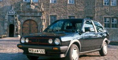 Catalogo de Partes POLO 1987 VW AutoPartes y Refacciones