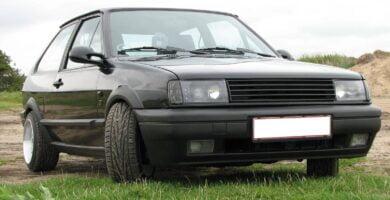 Catalogo de Partes POLO 1992 VW AutoPartes y Refacciones