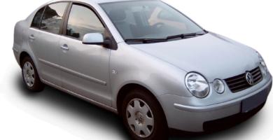 Catalogo de Partes POLO SEDAN 2005 VW AutoPartes y Refacciones