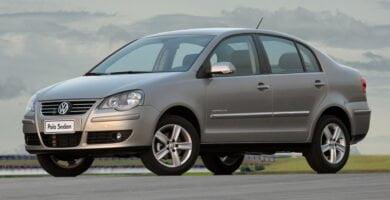 Catalogo de Partes POLO SEDAN 2006 VW AutoPartes y Refacciones