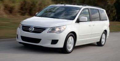 Catalogo de Partes ROUTAN 2012 VW AutoPartes y Refacciones