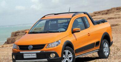 Catalogo de Partes SAVEIRO 2010 VW AutoPartes y Refacciones